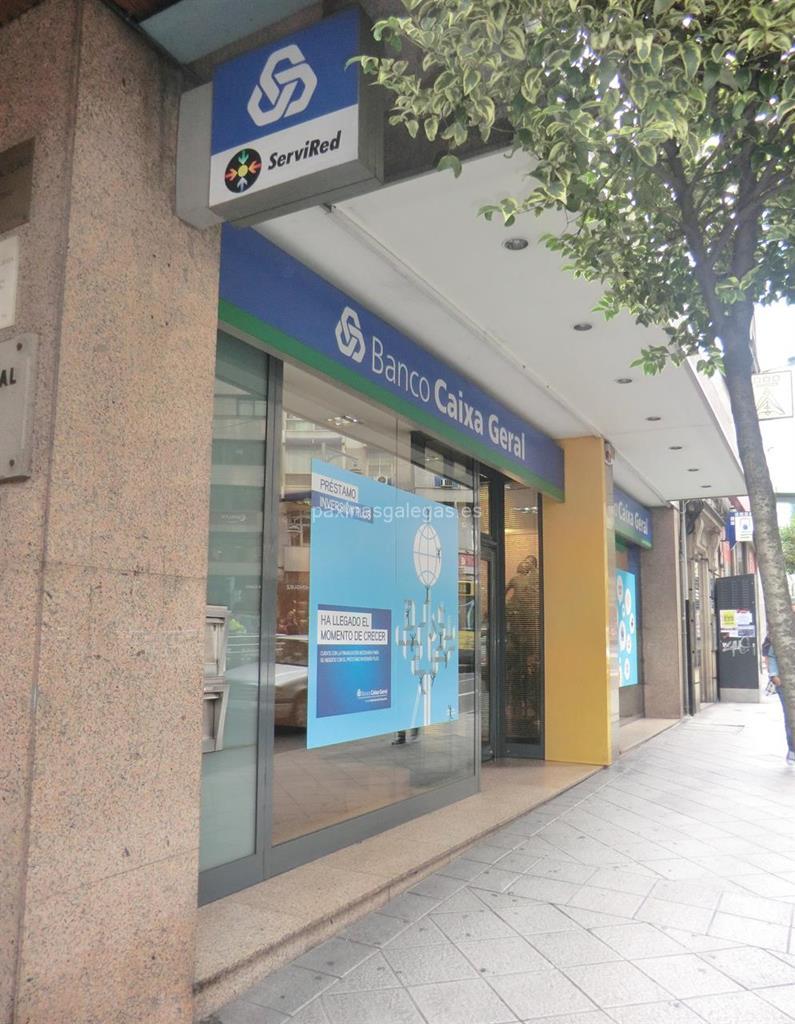 Banco caixa geral ourense avda da habana 41 bajo - Pisos banco caixa geral ...