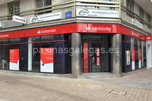 Banco pastor pontevedra general guti rrez mellado 15 for Oficina principal banco popular