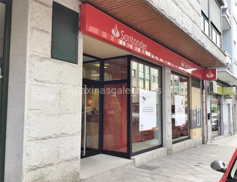 Banco Pastor Ourense Avda De Zamora 61