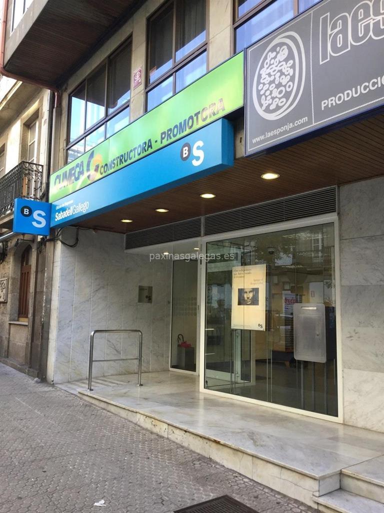 Banco sabadell gallego empresas santiago for Horario oficinas sabadell