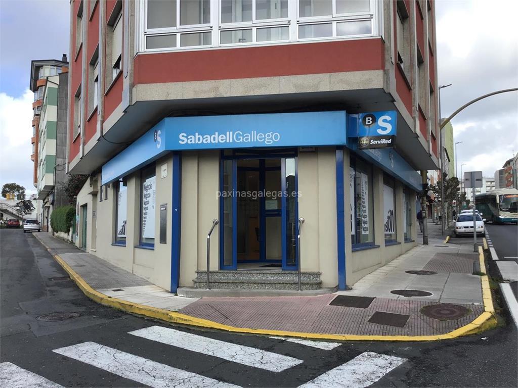 Banco sabadell gallego fene for Horario oficinas sabadell