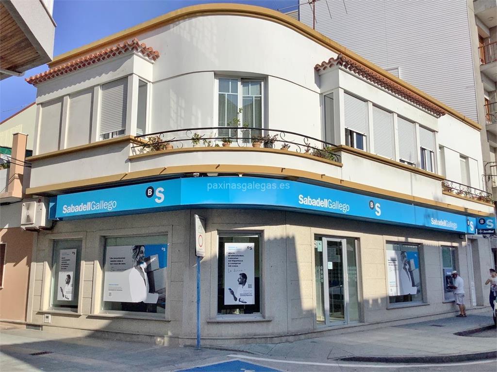 Banco sabadell gallego o grove for Horario oficinas sabadell