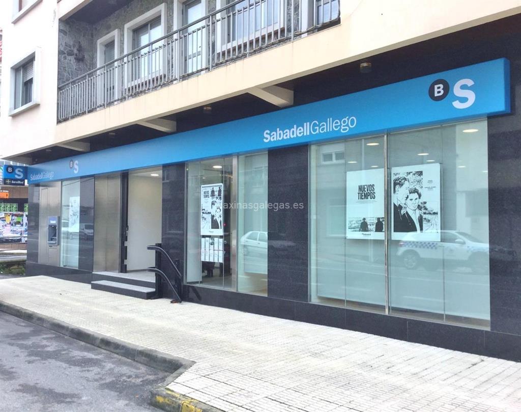 Oficinas de banco gallego simulador de prestamos rastreator for Oficinas bancsabadell