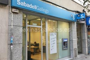 Banco sabadell gallego vigo avda florida 6 bajo for Oficina correos sabadell