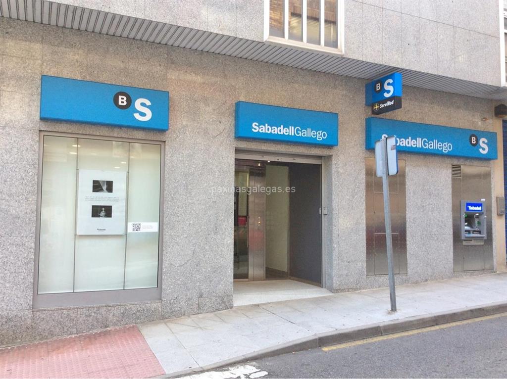 Banco sabadell gallego a guarda for Oficina 5077 banco sabadell
