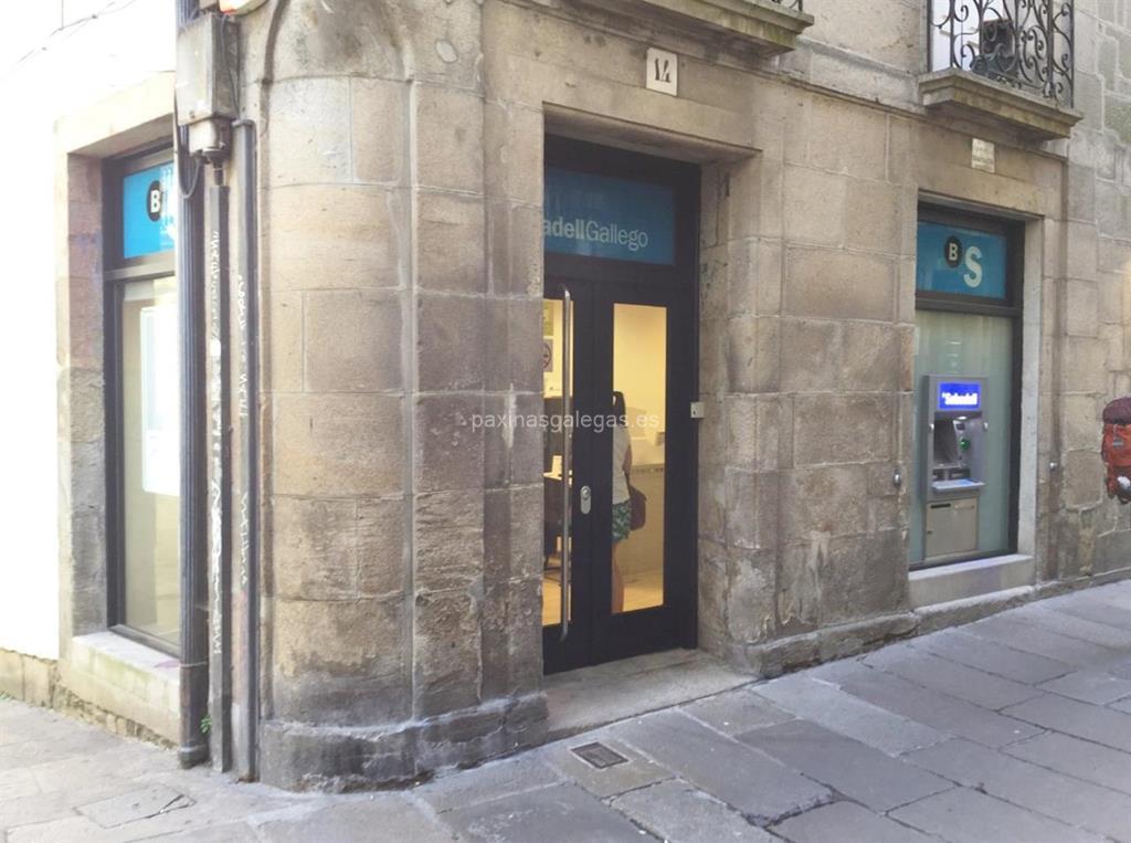 Banco sabadell gallego santiago preguntoiro 14 for Horario oficinas sabadell