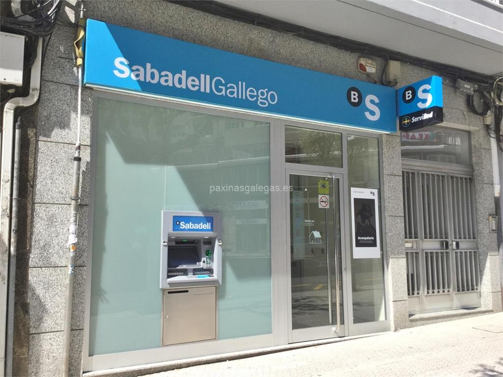 Banco sabadell gallego santiago h rreo 38 bajo for Horario oficinas sabadell
