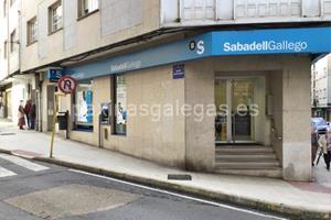 Banco sabadell gallego mar n for Oficina correos sabadell