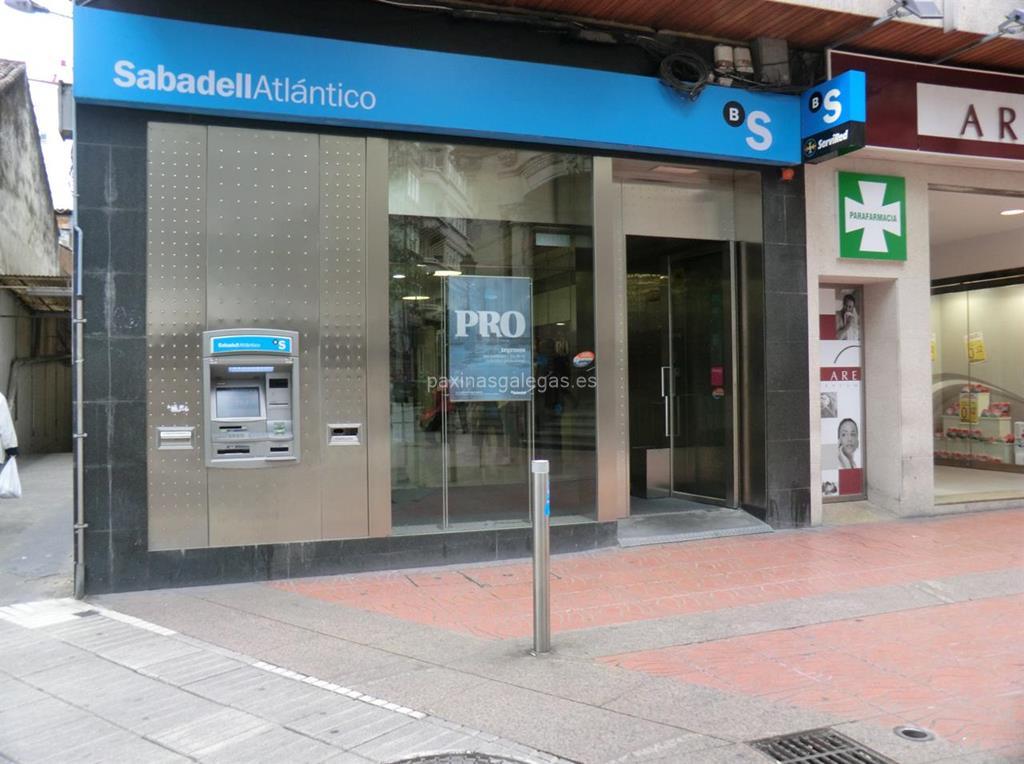 Banco sabadell gallego pontevedra oliva 18 bajo for Buscador oficinas sabadell