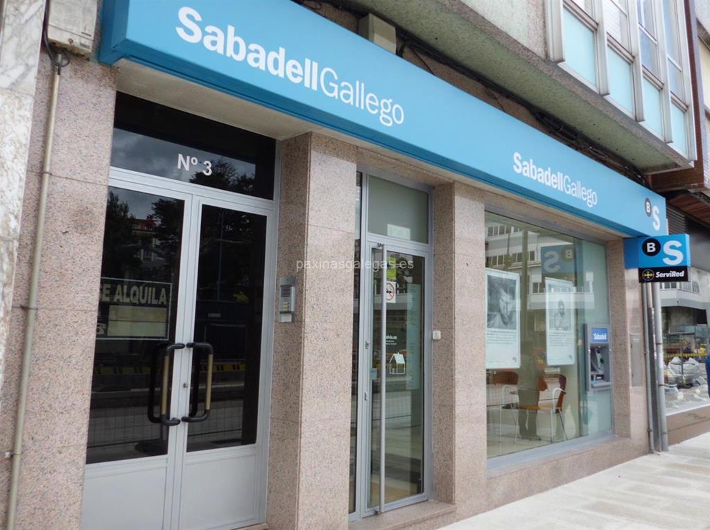 Banco sabadell gallego carballo for Horario oficinas sabadell