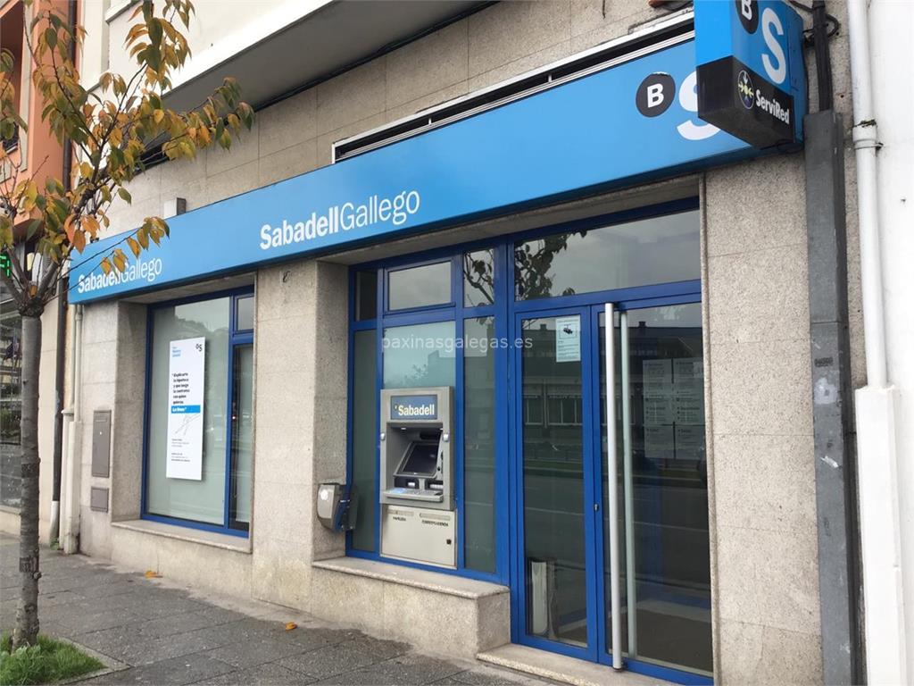 Banco sabadell gallego viveiro for Oficina correos sabadell
