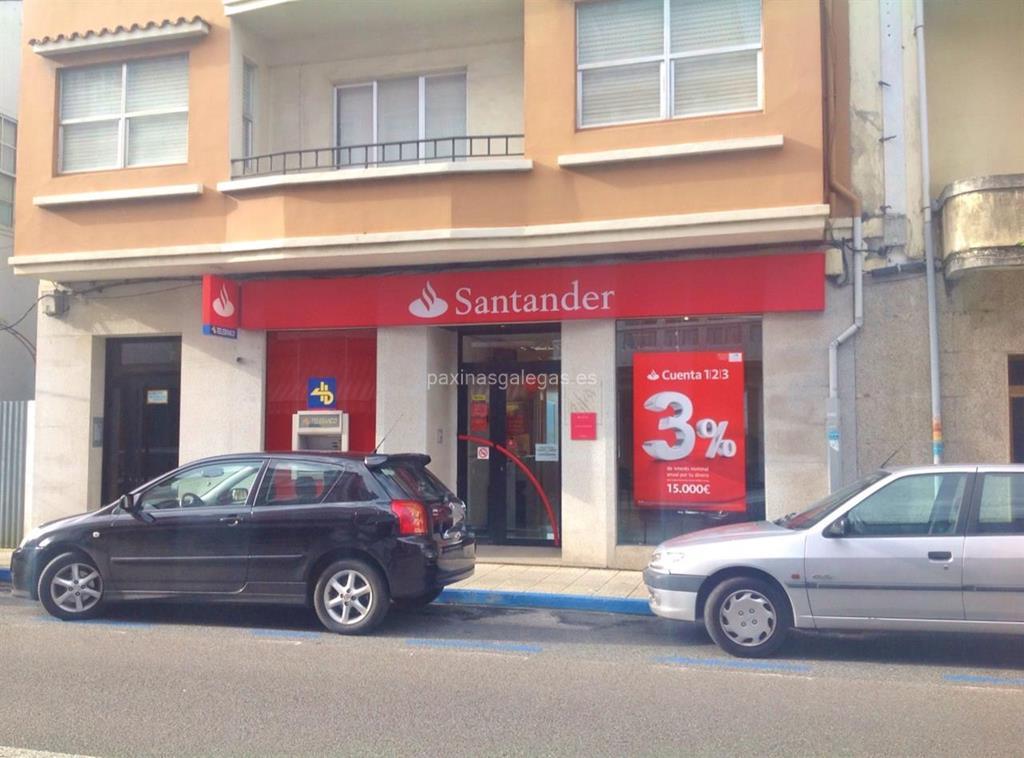Download free cuentas a la vista banco santander travellin for Banco exterior banco universal