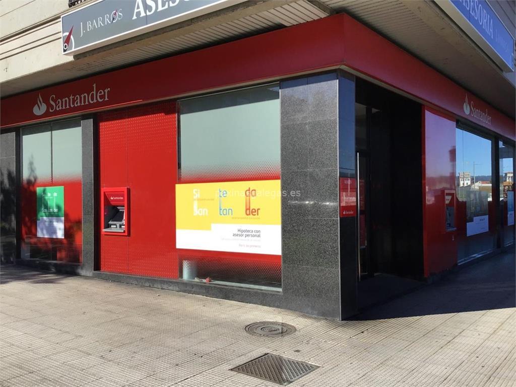Banco santander mar n for Cajeros automaticos banco santander