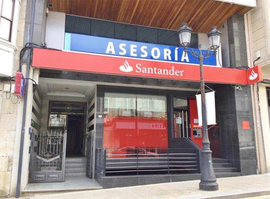 Banco santander lal n for Horario oficinas banco santander