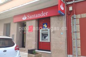 Banco santander cerceda for Horario oficinas banco santander