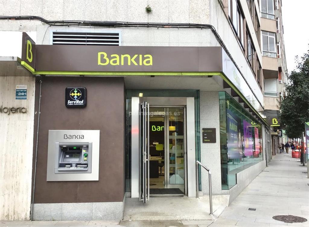 Bankia vigo avda de castelao 1 for Bankia oficina movil