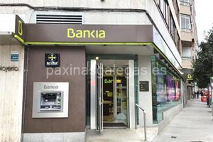 Bankia vigo avda de castelao 1 for Bankia horario oficina
