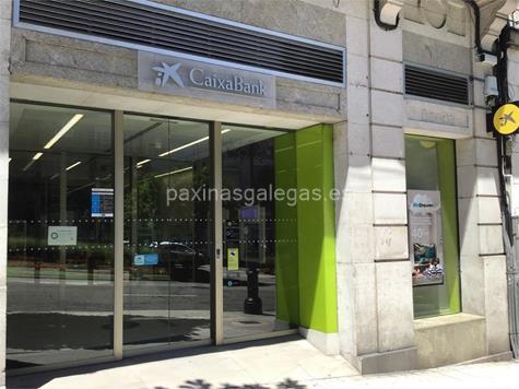 Bankia vigo avda gran v a 36 for Telefono oficina bankia