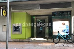 Bankia pontevedra castelao 3 bajo for Bankia horario oficina