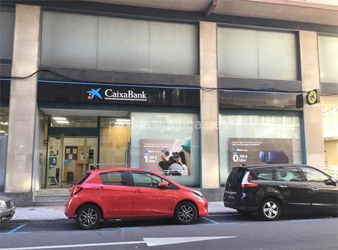 Bankia a coru a avda de rubine 6 bajo for Telefono oficina bankia