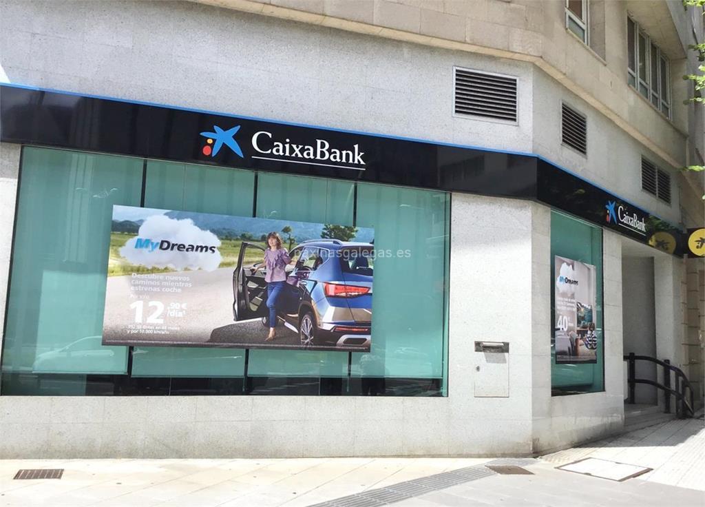 Bankia a coru a avda de fern ndez latorre 132 for Bankia horario oficina