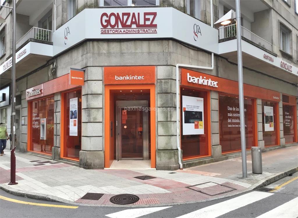 Bankinter pontevedra for Horario oficinas bankinter