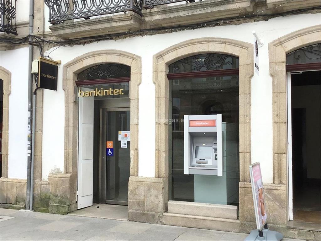 Bankinter lugo for Horario oficinas bankinter
