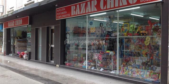 caa25bc247a Bazar Chino - A Coruña (Barcelona, 15 Bajo)