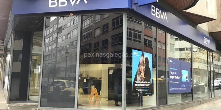 Bbva vigo barcelona 22 - Horario oficinas bbva barcelona ...