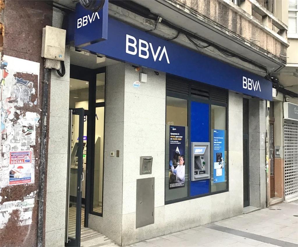 Bbva a coru a avda oza 174 - Horario oficinas bbva barcelona ...