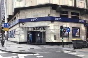 Bbva a coru a juan fl rez 90 - Horario oficinas bbva barcelona ...