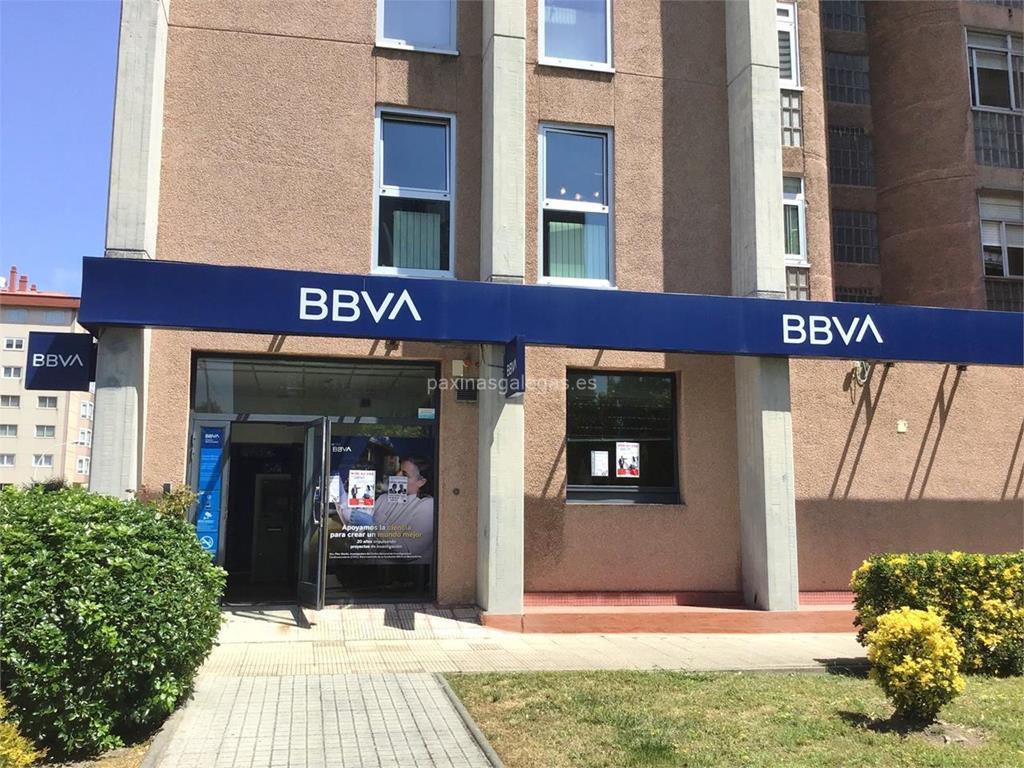 Bbva a coru a avda salvador de madariaga 64 for Bbva oficines barcelona