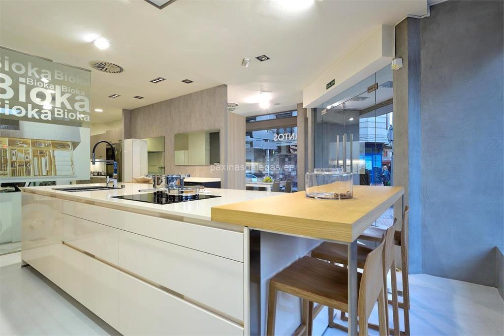 Muebles de cocina pontevedra fabulous latest tirador asa - Cocinas en pontevedra ...
