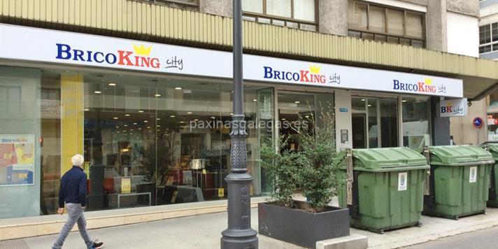 Bricolaje - Bricoking City - Vigo