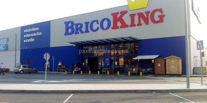 Bricoking - Vilagarcía