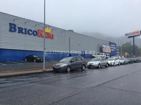 Bricoking - Pontevedra