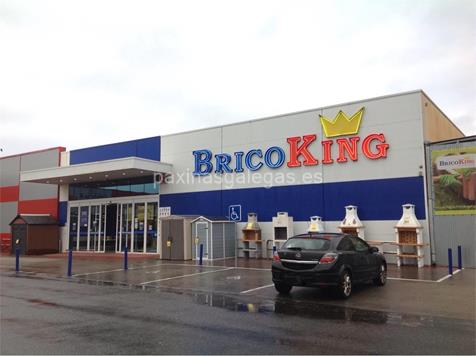 Bricoking - Ribadeo