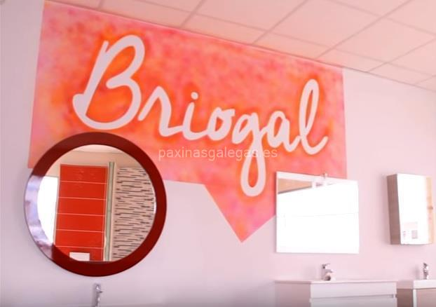 video corporativo Briogal