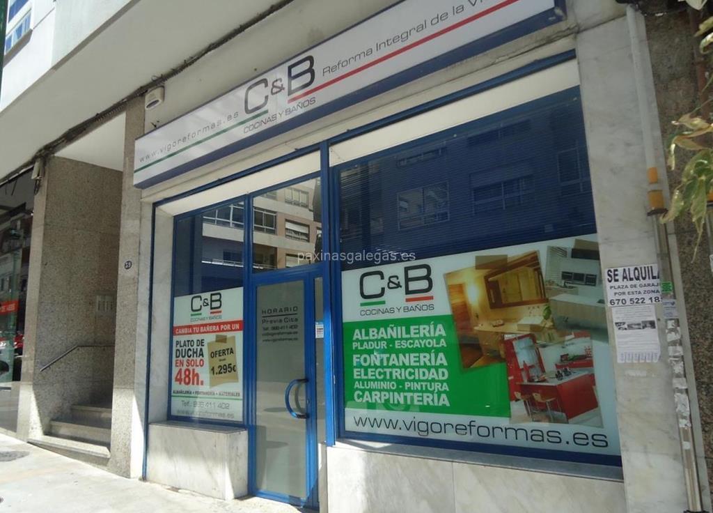Muebles De Baño Vigo:reformas vigo 91 muebles de baño cocinas vigo 48 aislamientos vigo
