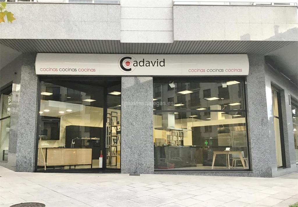 Cadavid Cocinas En Ourense