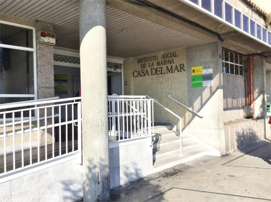 Caiss 11 centro atenci n e informaci n de la seguridad social baiona - Horario oficina seguridad social ...