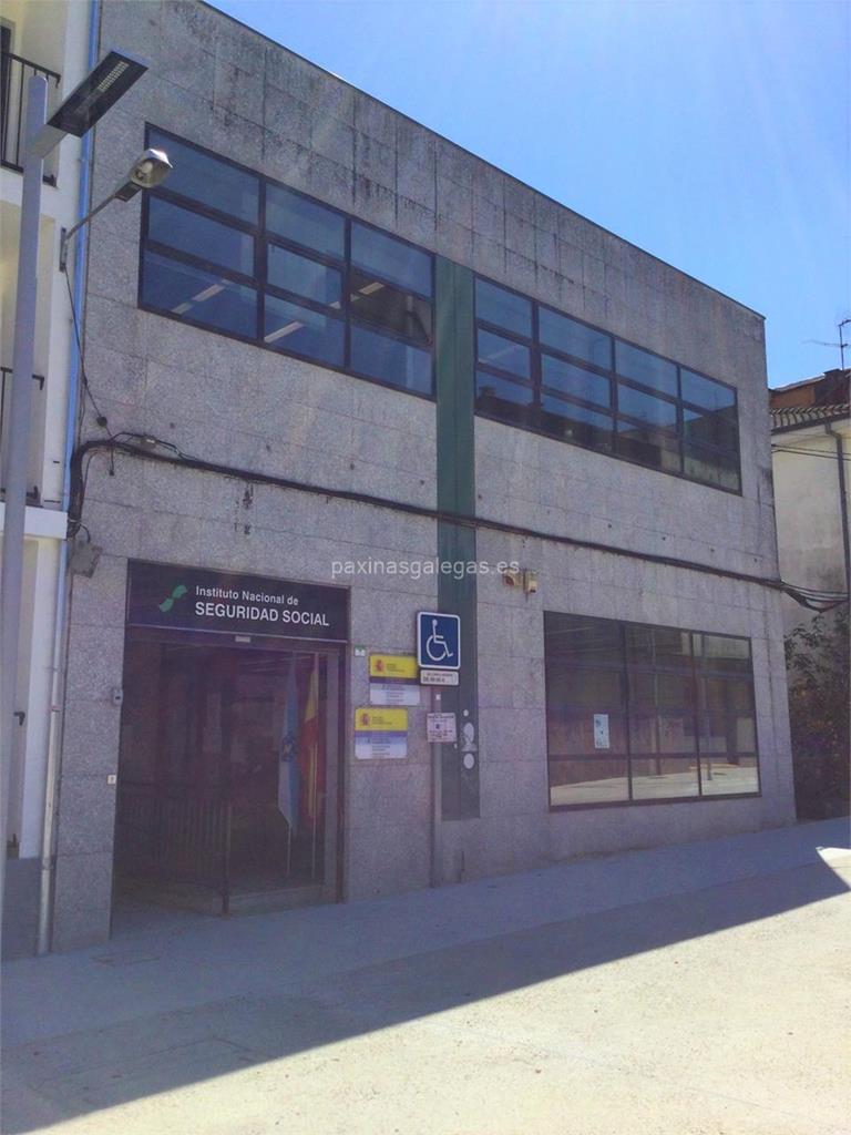 Caiss 6 centro de atenci n e informaci n de la seguridad social lal n - Horario oficina seguridad social ...