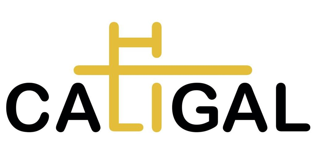 logotipo Caligal Trabajos Verticales