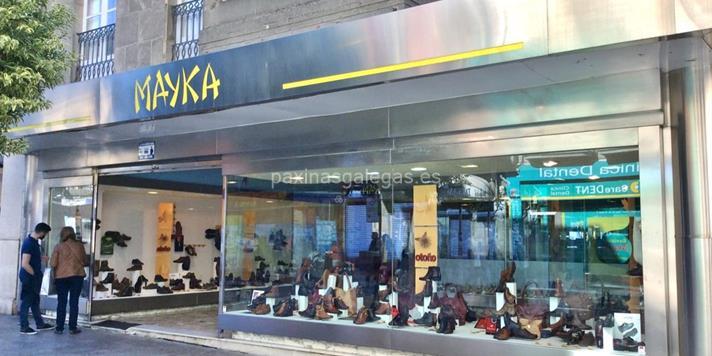 473d17347475 Calzados Mayka - Vigo