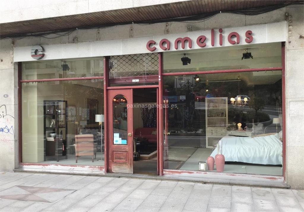 Muebles camelias vigo - Muebles segunda mano vigo ...