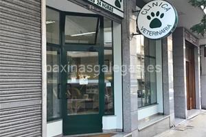 Canvet ourense - Clinicas veterinarias ourense ...