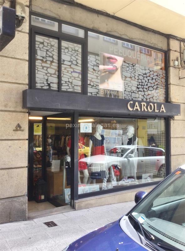 Boutique Carola En Santiago