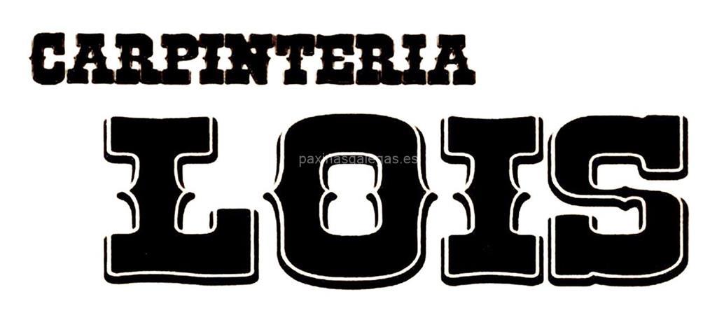 Carpinter A Lois Ortigueira # Muebles Lois Coruna