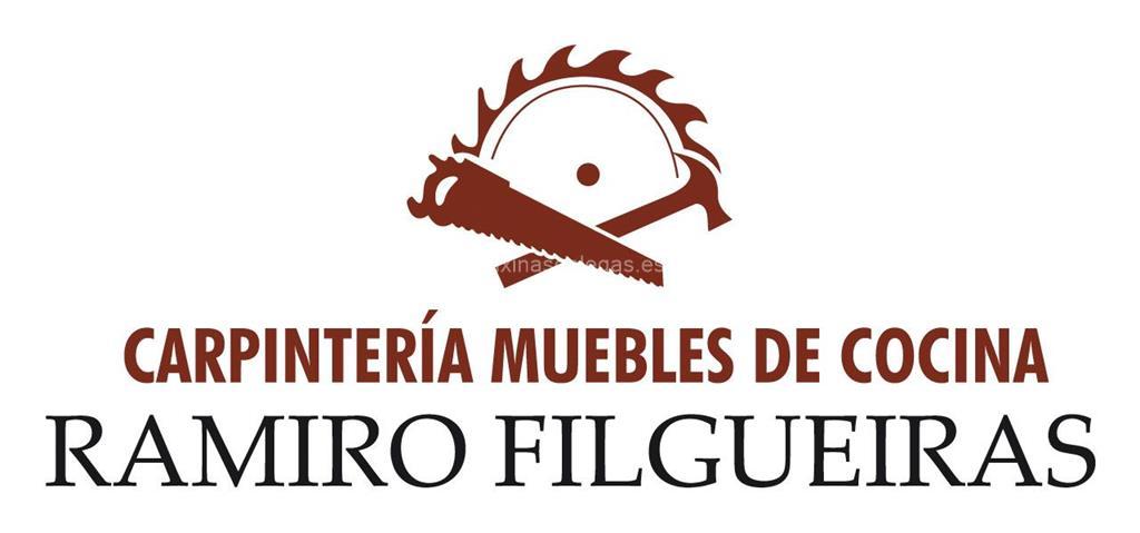 Carpinter a y muebles de cocina ramiro filgueiras nar n for Muebles de cocina logos