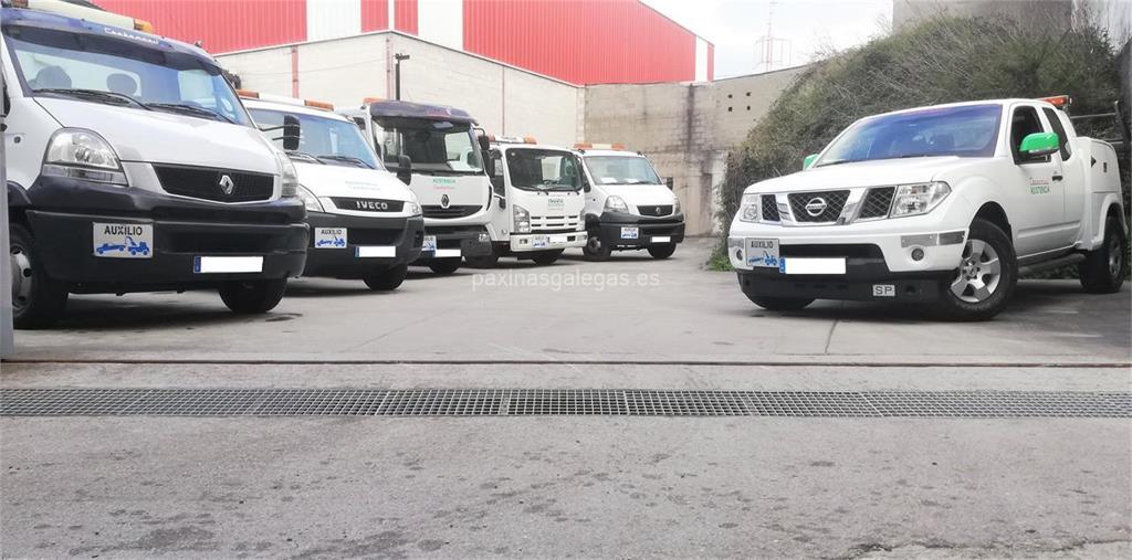 Casas m vil s a renault dacia arteixo - Casas moviles en galicia ...